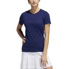 Adidas Golf Women's USA Graphic T-Shirt