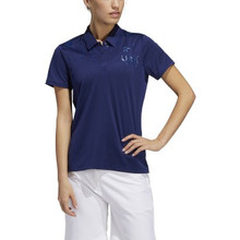 Adidas Golf Women's USA Star Polo