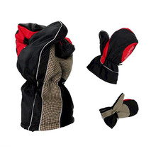 JP Lann Cold Weather Golf Mittens