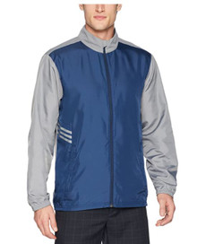 Adidas Golf Men's Club Wind Jacket