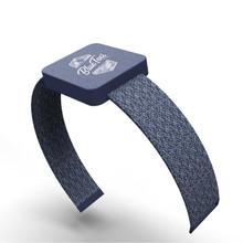 Blue Tees Golf Laser Rangefinder Magnetic Strap