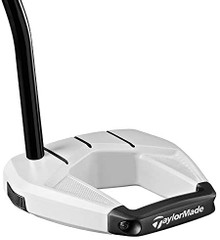 TaylorMade Golf Spider S Putter (Chalk)