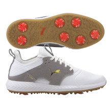 Puma Pwradapt Caged Crafted Golf Shoes