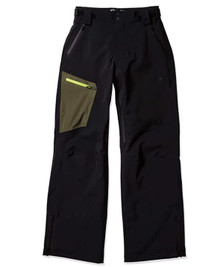 Oakley Black Forest Shell 3L 15k Ski Pants
