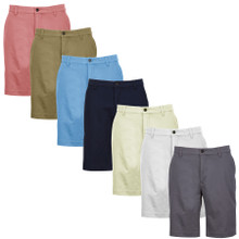Greg Norman Foreward Series Brisbane Chino Shorts