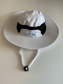 Movetes Women's and Junior Bucket Hat