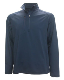 Forrester Chest Pocket 1/2 Zip Pullover