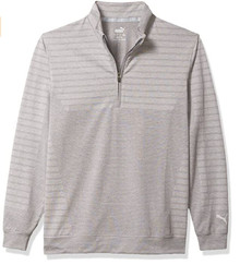 Puma Mapped 1/4 Zip Pullover