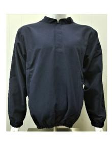 Forrester Snap Neck Windshirt Pullover