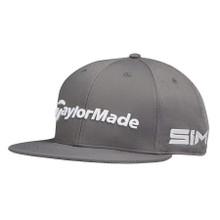 TaylorMade 2020 Tour Flatbill Hat