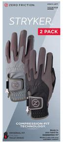 Zero Friction Stryker Performance Gloves 2-Pack