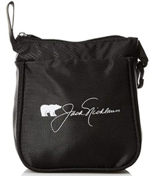 Jack Nicklaus Golf Valuables Pouch