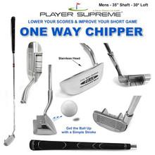 JP Lann Players Supreme One Way Chipper