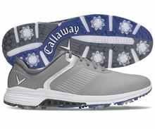 Callaway Solana TRX Mens Golf Shoes - Grey