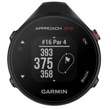 Garmin Approach G12 GPS