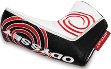 Odyssey Tempest II Blade Putter Cover