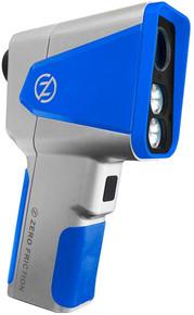 Zero Friction Laser Pro Rangefinder