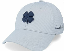 Black Clover Pro Luck Cap (Sterling)