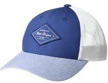 Adidas Women's Printed Mesh Back Hat