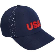 Adidas Women's USA Performance Hat