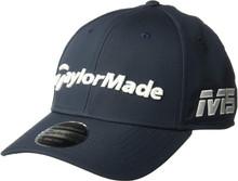 TaylorMade Golf 2019 Tour Radar M5 TP5 Adjustable Hat Cap - Navy