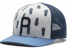 Puma Golf P Trucker 110 Hat - Sweetness