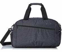 Oakley Men's Big Boston Bag 12.0 - Gym Bag - Black Heather
