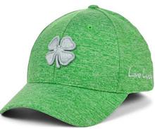 Black Clover Lucky Heather Cap (Apple Green)