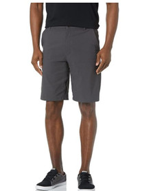 Oakley Golf Mens Perf 5 Utility Short - Forged Iron