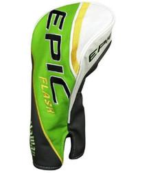 Callaway Golf Epic Flash Driver Head Cover
