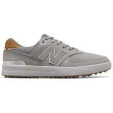 New Balance 574 Greens Spikeless Golf Shoes - Grey