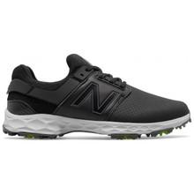 New Balance Fresh Foam Links Pro Golf Shoes - Black