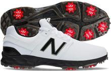 New Balance Fresh Foam Links Pro Golf Shoes - White