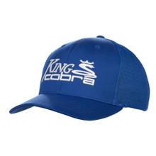 Cobra Golf Men's Trucker Snapback Hat