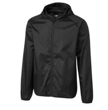 Clique Men's Reliance Packable Water Resistant Jacket