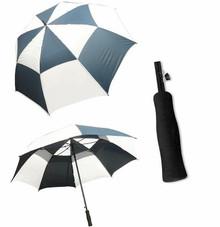 JP Lann Stormmaster Double Canopy Umbrella