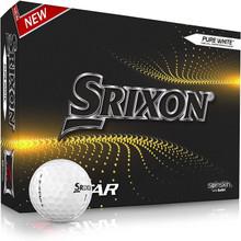Srixon Z-Star 7 Golf Balls - White - 1-Dozen