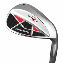 Ray Cook 2020 Silver Ray Wedge