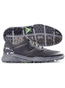 Callaway Coronado V2 Spikeless Mens Golf Shoes - Black