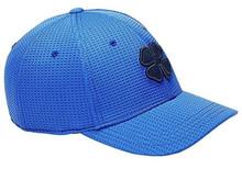 Black Clover Flex Waffle 5 Hat Cap - Royal/Navy - Large/X-Large