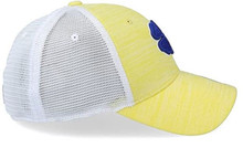 Black Clover Perfect Luck 2 Hat - Yellow/White/Blue