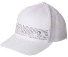 Travis Mathew Golf Tanlines Hat - White - One Size
