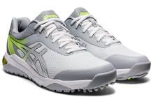 Asics Men's Gel-Course Ace Golf Shoes - White/White