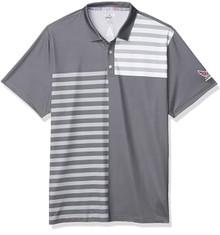 Puma Golf Men's Volition Liberty Polo Shirt
