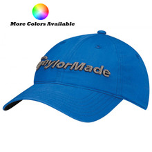TaylorMade 2017 Lifestyle Tradition Lite Hat