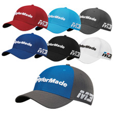 TaylorMade 2018 New Era Tour 39Thirty Fitted Hat