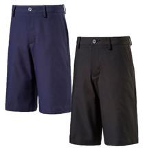 Puma Golf Juniors Pounce Shorts
