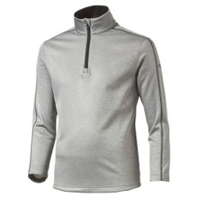 Puma Golf Juniors Core Fleece 1/4 Zip Pullover