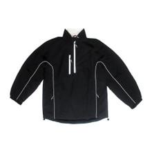 Weather Apparel Company Microfiber 1/4 Zip Pullover