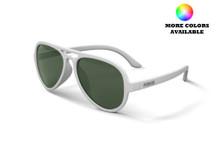 Reks Aviator Sunglasses